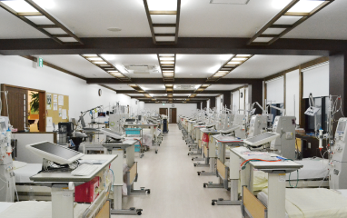第2腎センター